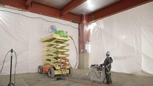 건설현장 위험작업, 로봇이 한다… 삼성물산 개발