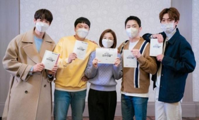 '슬기로운 의사생활 시즌2'가 6월 첫 방송된다. /사진=tvN 제공
