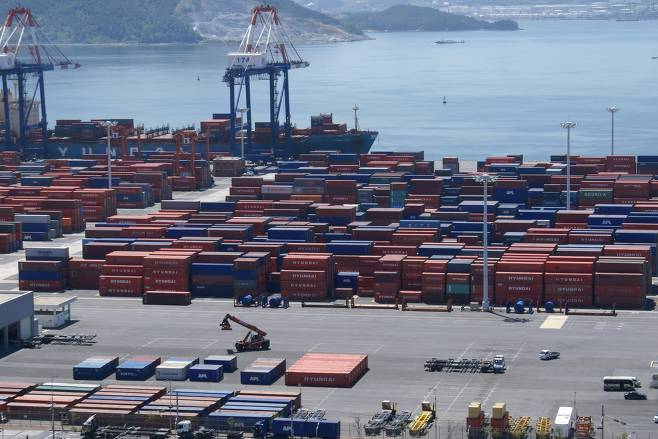 한국경제연구원이 올해 경제성장률을 3.4%로 전망했다. / 사진=뉴시스