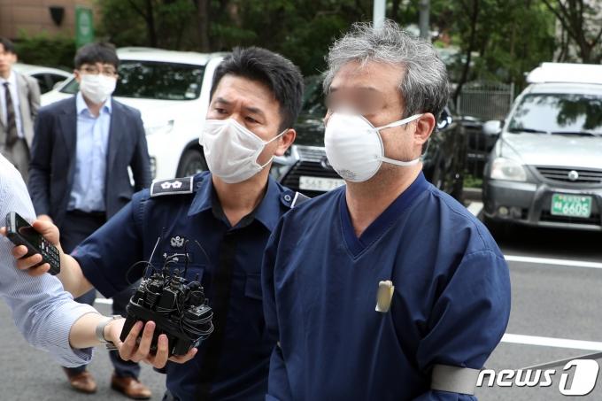 이강세 스타모빌리티 대표. © News1 황기선 기자