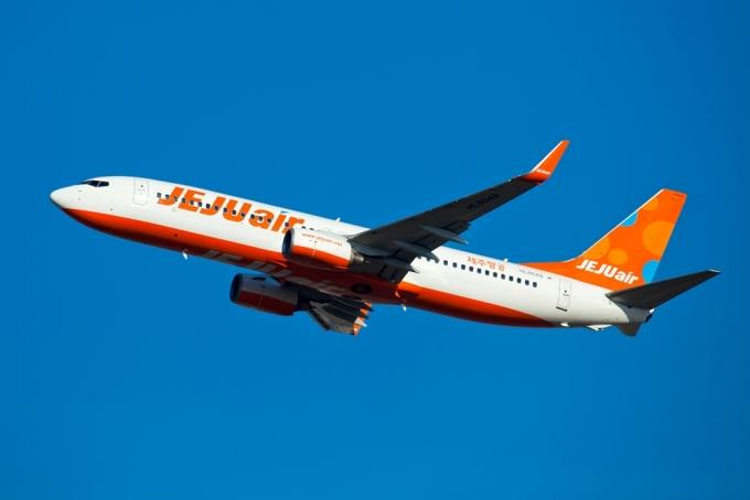 제주항공이 오는 23일부터 필리핀 노선에 임시편을 운항한다./사진=제주항공