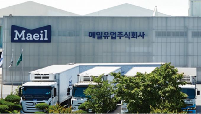 남양유업, 영업정지 우려에 주가 '뚝'… 매일유업은 수혜주로 '쑥'
