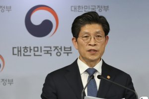 문 대통령, 신임 국토부 장관에 노형욱 전 국무조정실장 지명