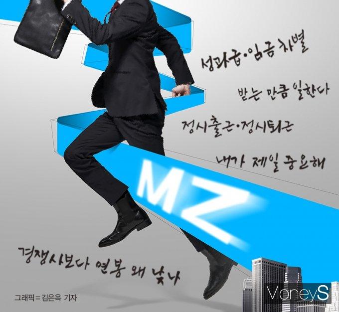 최근 일부 대기업에서 20~30대 MZ세대를 주축으로 한 '사무직 노동조합' 설립이 이어지고 있다./사진=김은옥 기자