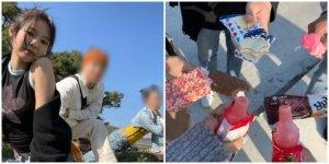 제니 방역수칙 위반 의혹… 7명 모여 먹는 사진 올렸다 삭제