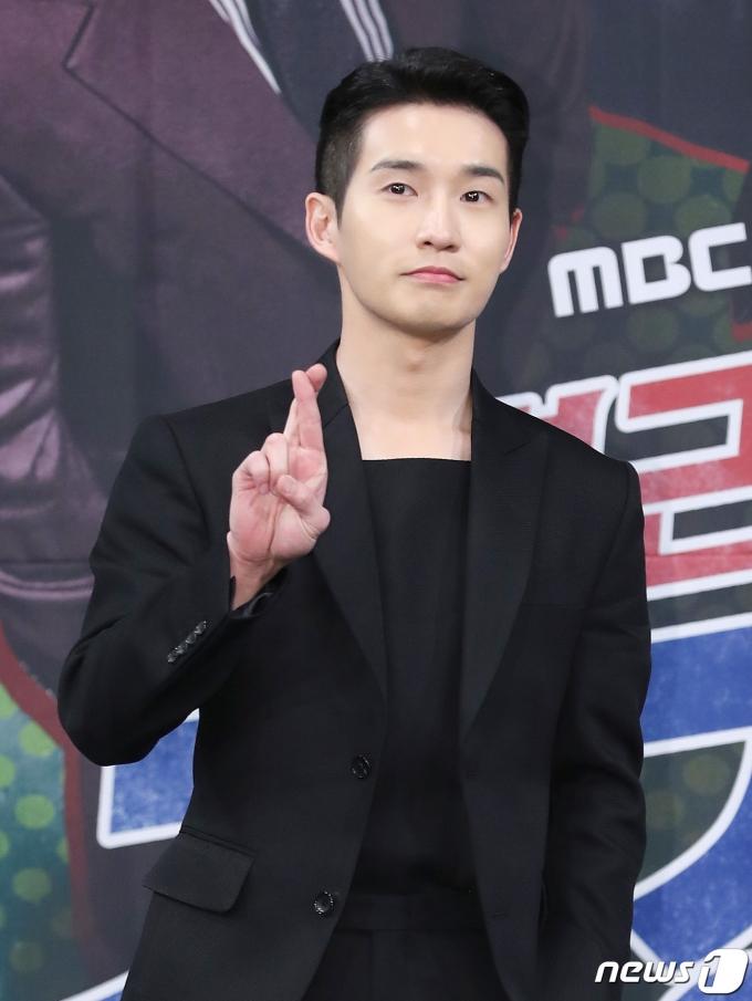 배우 류덕환 © News1 권현진 기자