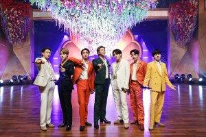 방탄소년단, 한국어·영어·일본어 신곡 잇따라 빌보트 차트인