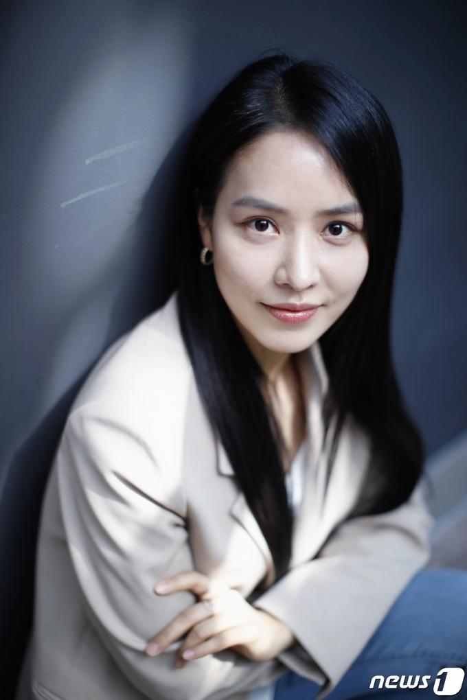 [사진] 안지혜 '매력 만렙'