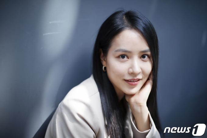 [사진] 안지혜, 新 액션 아이콘