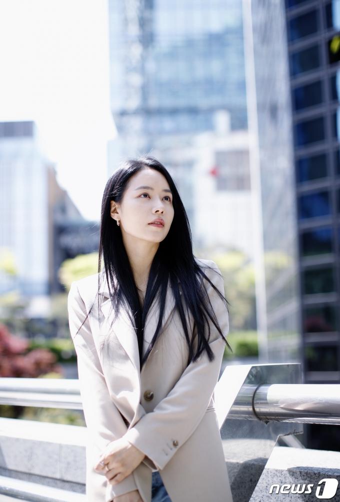 [사진] 안지혜 '체대여신'의 눈부신 청순 미모