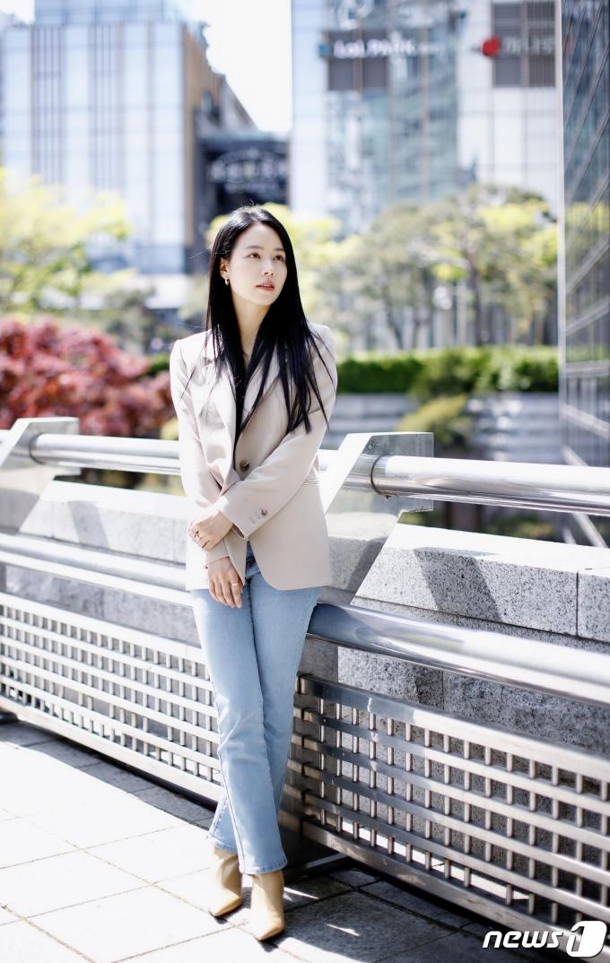 [사진] '불어라 검풍아' 안지혜