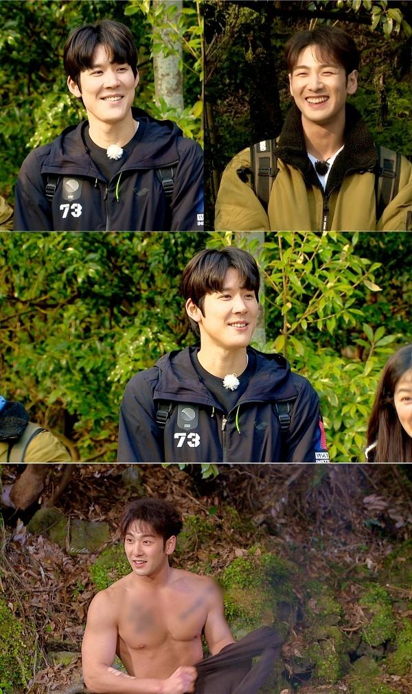 SBS '정글의 법칙-봄' © 뉴스1