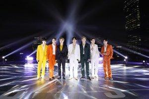 방탄소년단, '방방콘 21' D-DAY… 온라인서 전 세계 팬 만난다