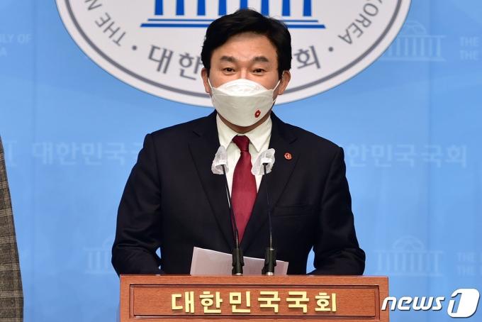 원희룡 제주도지사/뉴스1 © News1 박세연 기자