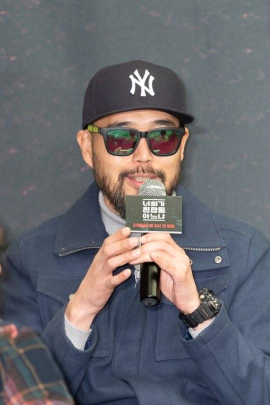 그룹 DJ DOC 이하늘의 친동생이자 45RPM 멤버인 故이현배를 향한 김창열의 추모글에 이목이 쏠렸다. /사진제공=엠넷