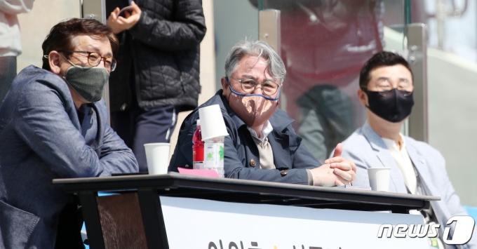 [사진] 100일도 안남은 도쿄 올림픽 구상은?