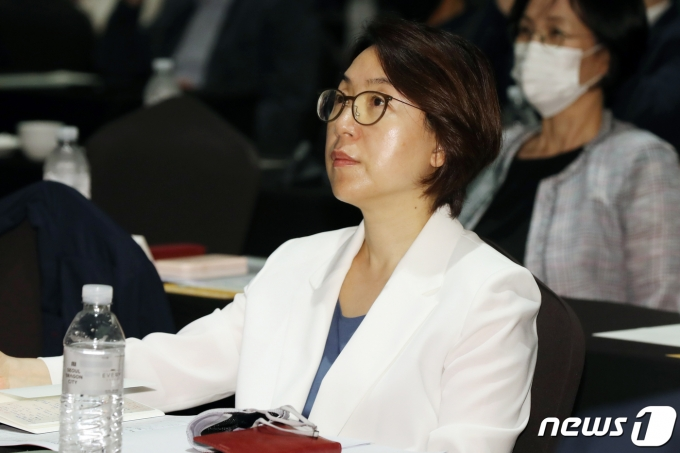 기모란 초대 청와대 방역기획관 내정자. /뉴스1 © News1 민경석 기자