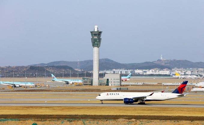 델타항공(Delta Airlines)이 오는 9월부터 인천(ICN)-포틀랜드(PDX) 정기 노선에 신규 취항한다. /사진제공=인천국제공항공사
