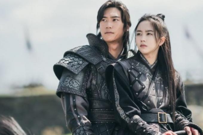 김소현·나인우 주연의 '달이 뜨는 강'이 마지막회를 앞두고 있다. /사진=빅토리콘텐츠 제공