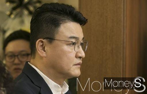 박중훈이 음주운전 혐의로 검찰에 넘겨졌다. /사진=사진공동취재단