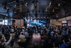 '2021 상하이모터쇼' 개막… 글로벌 완성車 전동화 수 놓는다