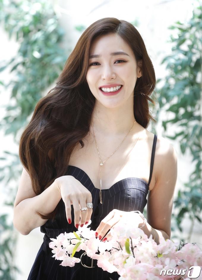 [사진] 티파니 영, 좋은 향기 나는 아티스트