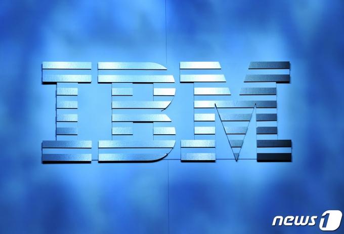 IBM /AFP=뉴스1