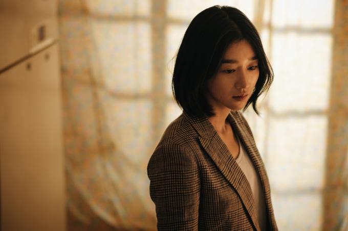 서예지 주연의 영화 '내일의 기억'이 21일 개봉된다. /사진=CJ엔터테인먼트 제공
