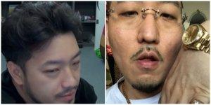 """같이 '플렉스' 하려다 염따에 배신당한 침착맨… """"구찌 의자 1000만원"""""""