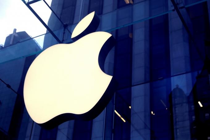 애플이 오는 20일(현지시각) 애플파크에서 스페셜 행사를 연다. /사진=로이터