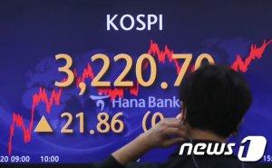 """""""외국인 땡큐"""" 코스피, 최고치 경신… 공매도 재개가 '변수'"""