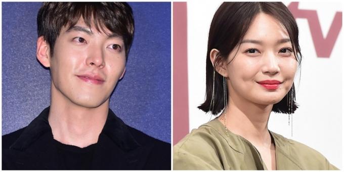 김우빈♥신민아, 같은 작품 출연?… 노희경 신작 예정