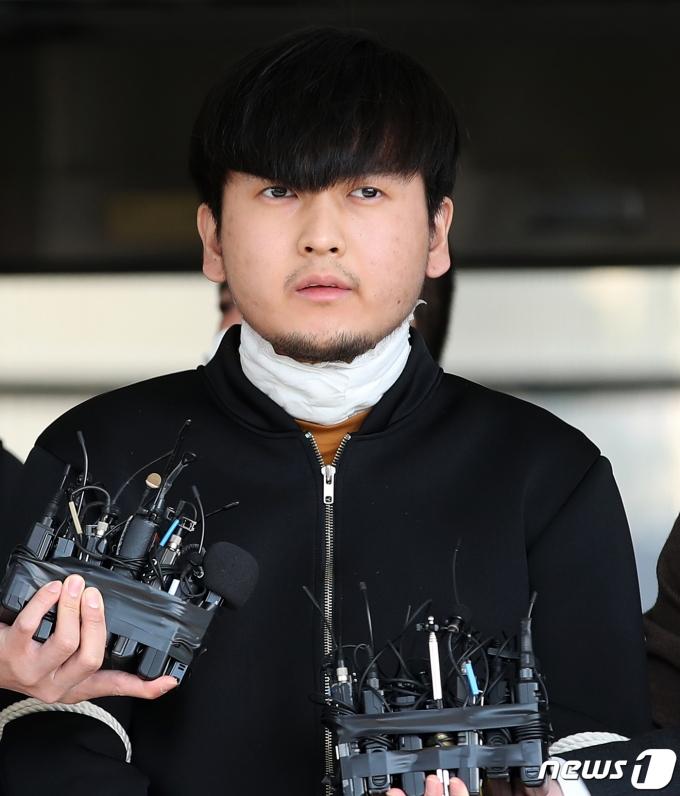 김태현에게 사이코패스 성향이 보이지 않는다는 검사 결과가 나왔다. /사진=뉴스1
