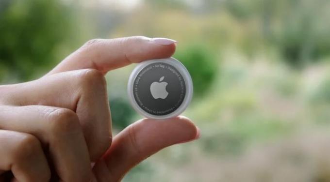 베일벗은 애플 '에어태그', 훔쳐간 물건도 찾는다?