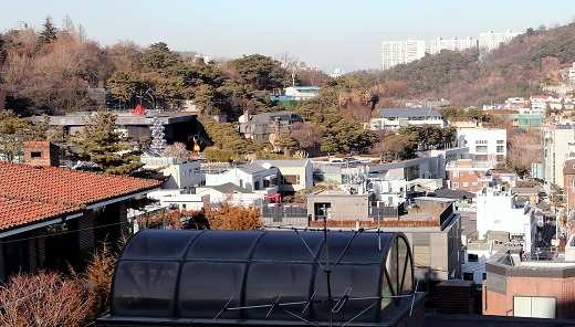 서울 용산 주택가. /사진=뉴스1