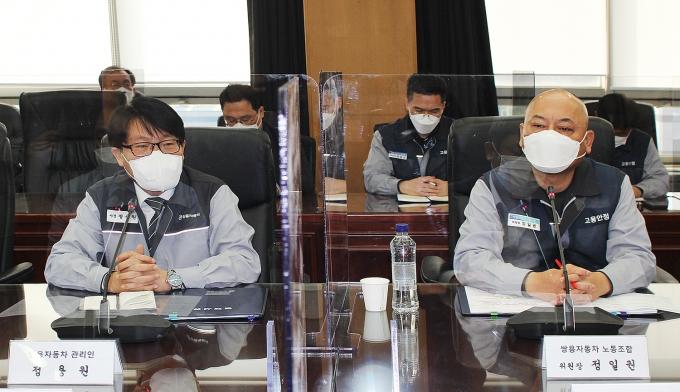 두번째 법정관리 쌍용차… 노·민·관·정 힘 모은다