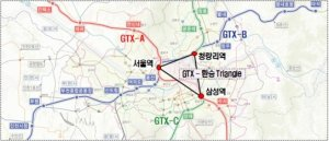 국토 횡단하는 미래 10년 '국가철도망 계획' 오늘(22일) 초안 공개