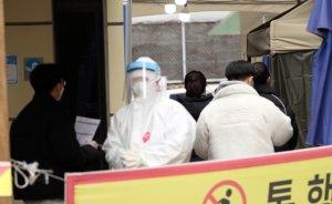 """한국도 스스로 코로나 감염 확인하나… 방역당국 """"자가진단키트 허가 막바지"""""""