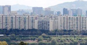서울 압구정·목동·여의도·성수 등 '토지거래허가구역' 지정