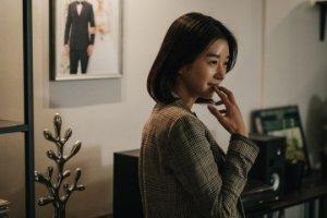 '논란' 전 서예지, 화기애애 촬영장 보니?