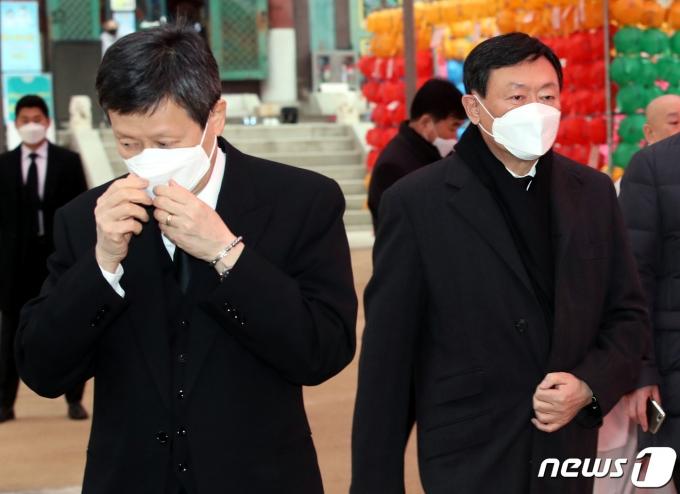 신동주, 신동빈 상대 소송 또 패소… 경영권 점점 멀어져