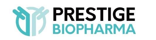 [특징주] 프레스티지바이오파마, '아바스틴 바이오시밀러' 러시아 시장 라이선스 계약에 강세