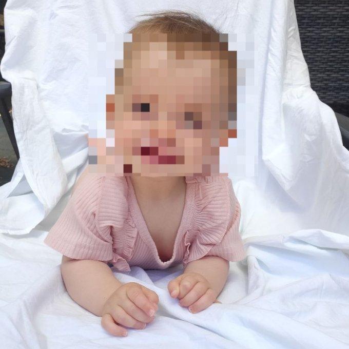 호주의 유명관광지인 '속삭임의 벽'(Whispering wall) 댐 위에서 생후 9개월 난 딸을 안고 뛰어내린 아버지의 소식이 전해졌다. 사진은 사망한 코비의 생전 모습. /사진=머니투데이(베이비부머 대상 공공단체 'BONZA' 페이스북 제공)