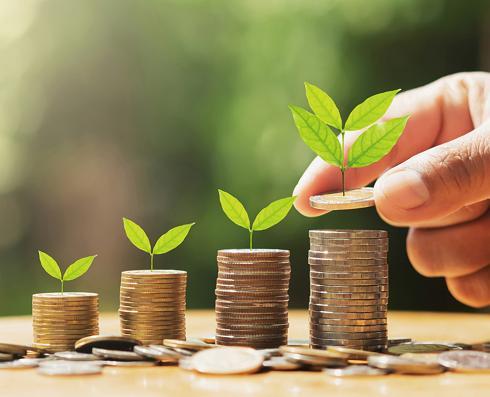 [2021 ESG어워드] 8년새 27조 달러 증가…  ESG에 글로벌 자금 모인다