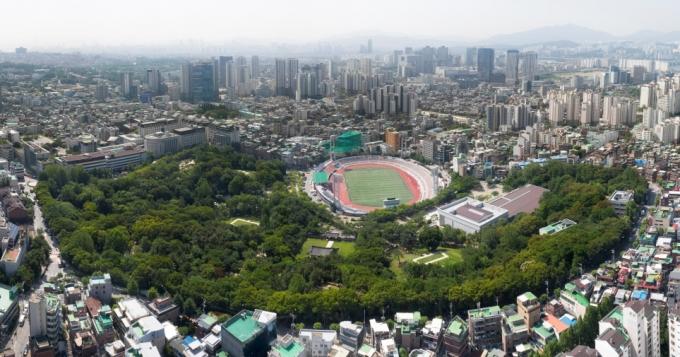 순국선열 잠든 효창공원, 시민이 직접 도시재생 설계 참여
