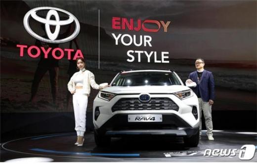 한국토요타자동차가 오는 5월2일까지 '2021 토요타 주말농부' 프로그램의 참여가족을 모집한다고 23일 밝혔다. /사진=뉴스1