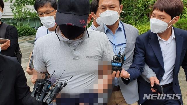 구급차를 가로막아 환자를 숨지게 한 혐의를 받는 택시기사가 무혐의 처분을 받았다. /사진=뉴시스