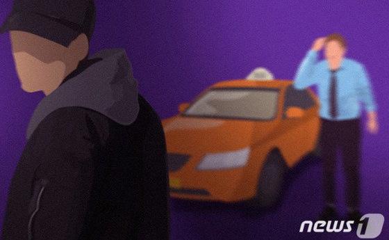 20대 취객을 자동차전용도로에 내려줘 숨지게 한 혐의를 받은 택시기사가 무죄를 선고받았다. /사진=뉴스1