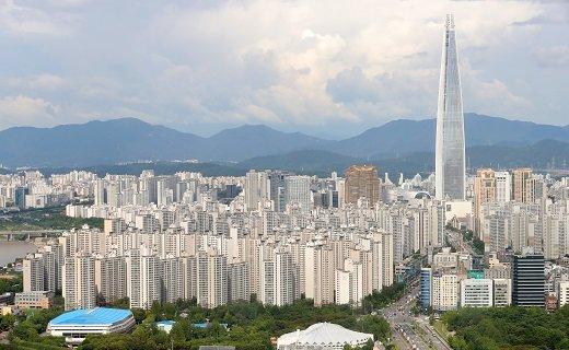 오늘(27일) 강남 등 토지거래 제한… 재건축아파트 호가 멈추나?