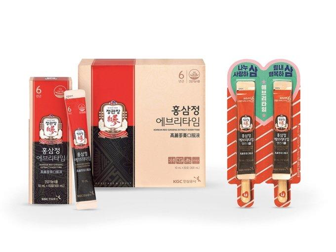 까다로워지는 소비자 입맛… 홍삼·대체육 '각광'